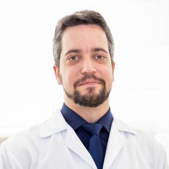 Dr. Bernardo Dallago Ristow