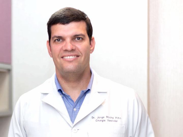 Dr. Jorge Oliveira da Rocha Filho