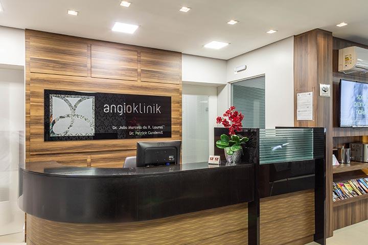 Angioklinik Unidade 3